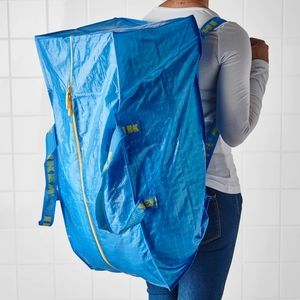 2 FOR 40 IKEA 20 Gallon Bag